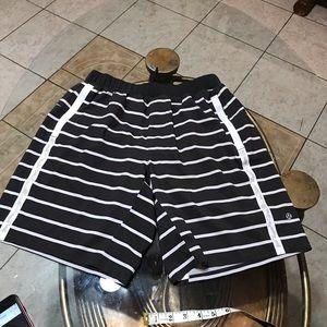 Lululemon Athletic shorts men